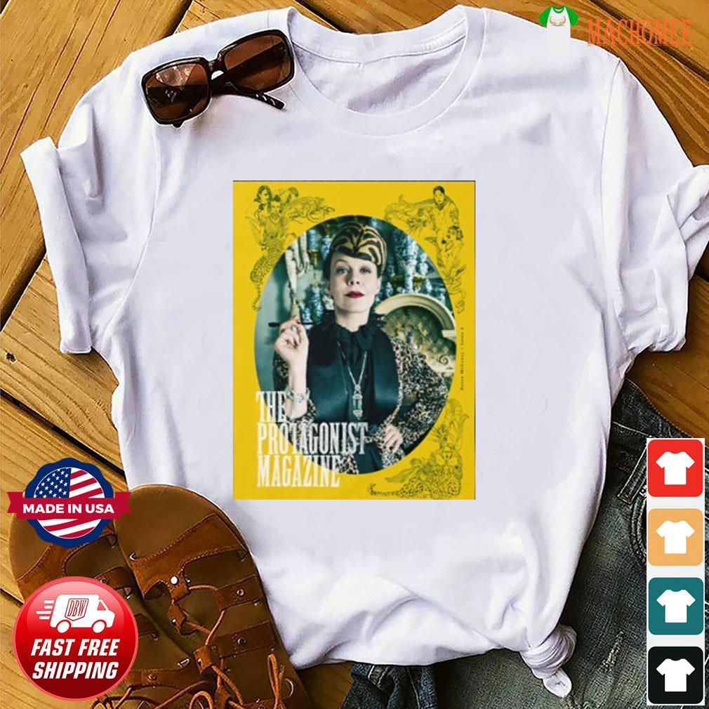 Official RIP Helen McCrory Peaky blinders Shirt