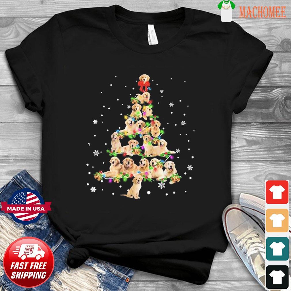 Bulldog Christmas Tree 2020 Sweatshirt